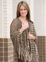 Crochenit Fashions Book AA 879544 DISCONTINUED